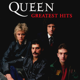 Queen / Greatest Hits (CD)