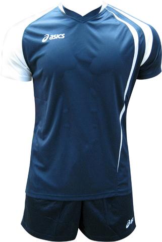 Форма волейбольная Аsics FAN T750Z1/T605Z1 (5001/0050)