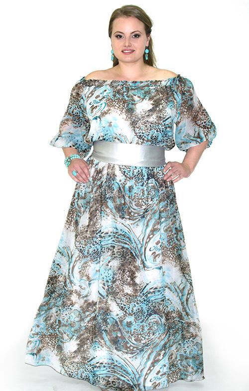 Платье 39-130
