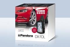 Автосигнализация Pandora DX-70L