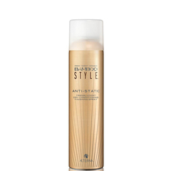 Alterna Bamboo Style Anti-Static Translucent Dry Conditioning Finishing Spray - Полирующий спрей с антистатическим эфектом