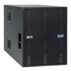 Линейные массивы dB Technologies DVA-S2585N