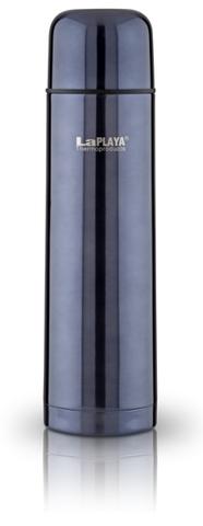 Термос LaPlaya Mercury (1 литр), синий