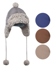 OP320Ш-1 шапка детская, ассортимент