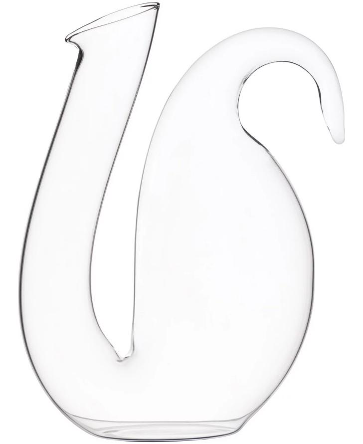 Riedel Decanter - Декантер Ayam 750 мл хрустальное стекло белый (decanter) картон