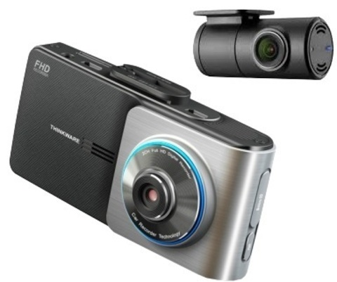 Автомобильный видеорегистратор Thinkware Dash Cam X500