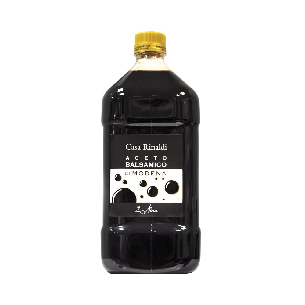 Уксус бальзамический Casa Rinaldi черная этикетка Модена 2 л