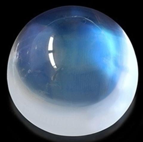 Лунный Камень Мо015