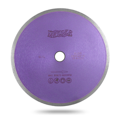 Алмазный диск по граниту MESSER G/L 250х2,0х25,4/32 мм