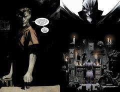 Бэтмен. Белый рыцарь