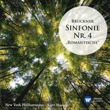 Kurt Masur / Bruckner: Symphony No. 4 'Romantic' (CD)