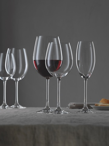 Набор из 4-х бокалов для вина White Wine 474 мл, артикул 85692. Серия Vivendi Premium