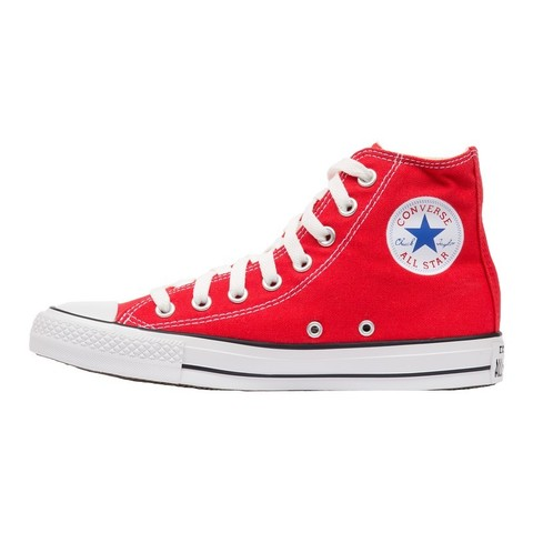 Кеды Converse Chuck Taylor All Star M9621 Red