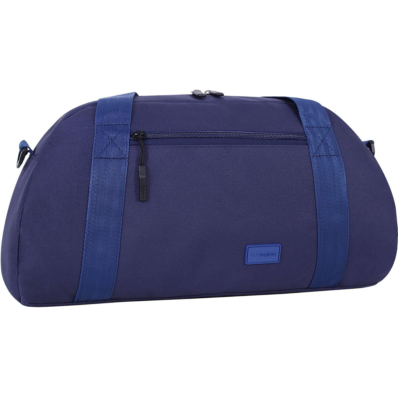 Спортивные сумки Сумка Bagland Oblivion 27 л. Синий (0037366) IMG_7061.JPG