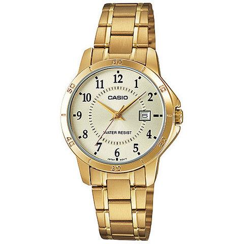 Купить Наручные часы Casio LTP-V004G-9B по доступной цене