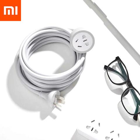 Удлинитель Mijia Extension Power Strip 4.8m Cable