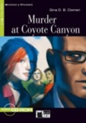 Murder At Coyote Canyon B +D/R (Engl)
