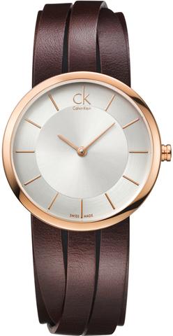 Купить Наручные часы Calvin Klein Extent K2R2M6G6 по доступной цене