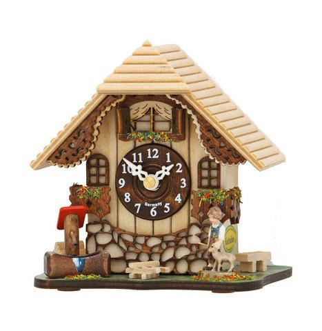 Часы настенные с кукушкой Trenkle 085 Q