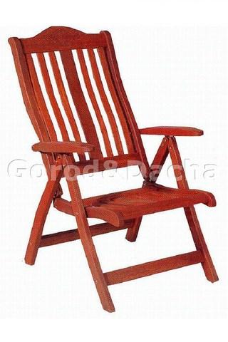 Кресло садовое САПФИР
