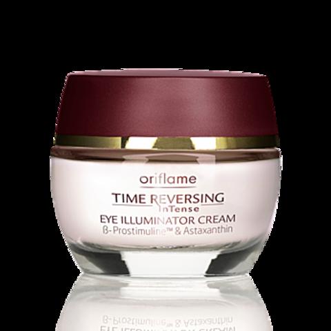 Регенерирующий крем против увядания кожи вокруг глаз «Власть над временем Интенс»