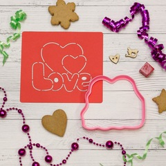 Любовь №1