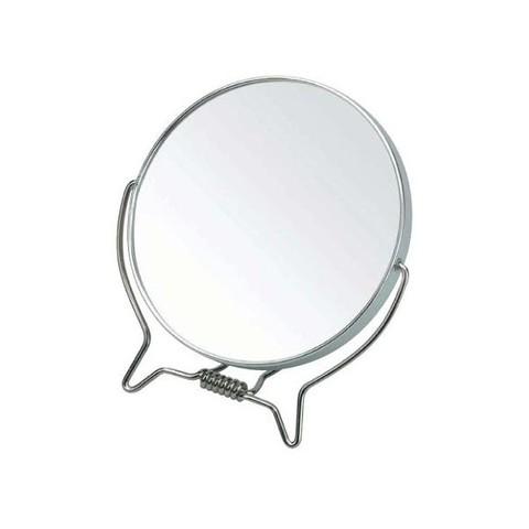 Зеркало косметическое двухстороннее