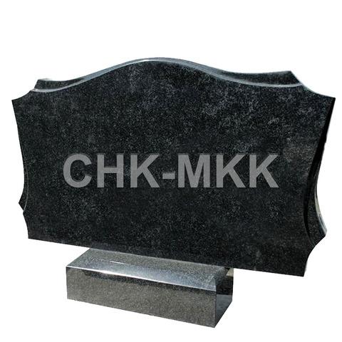 Горизонтальный памятник (семейный) П-15