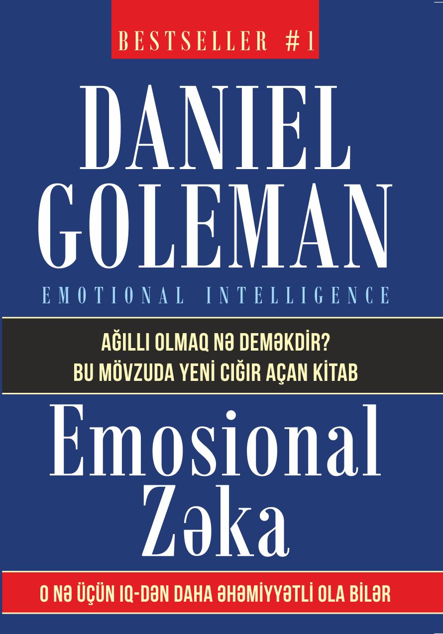 Emosional Zəka
