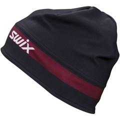 Шапка Swix Focus чёрный