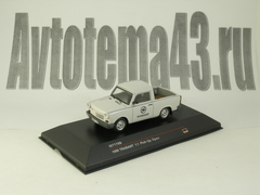 1:43 Trabant 1.1 Pick-Up 1990