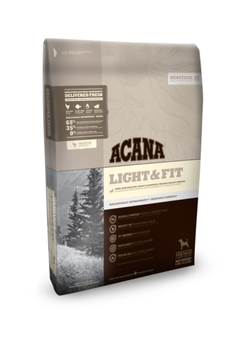 Acana Heritage 65/35 Light & Fit Dog
