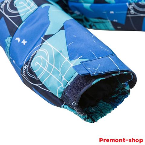 Рукав комплекта Premont S18241 Загадка моря Бофорта