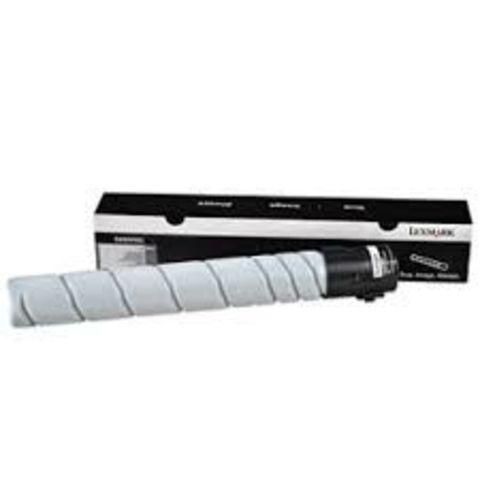 Картридж для принтеров Lexmark MS911 черный (black). Ресурс 32500 стр (54G0H00)