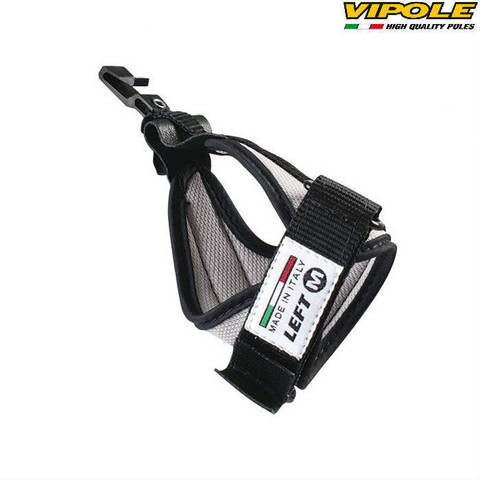 Темляки Vipole TOP CLICK NORDIC WALKING STRAP Италия