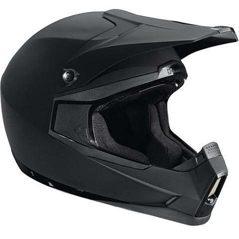 Thor Quadrant Solid шлем