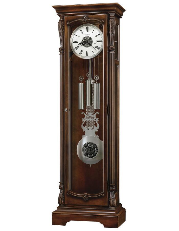 Часы напольные Howard Miller 611-122 Wellington