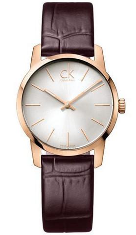 Купить Наручные часы Calvin Klein City K2G23620 по доступной цене