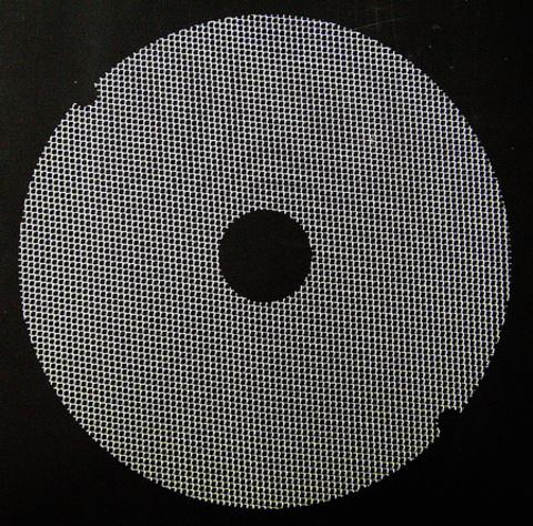 Сетчатый лист для Ezidri FD500