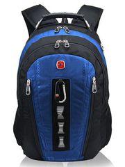 Рюкзак SWISSWIN 1594 Blue
