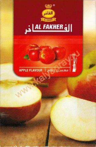 Al Fakher Яблоко