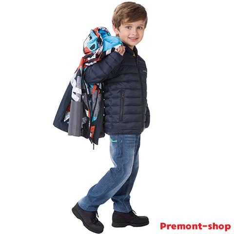 Куртка Premont Краски-Сент-Джонс 3 в 1 S18264