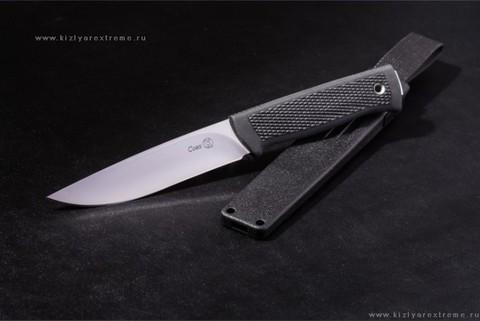 Туристический нож Сова