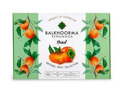Сушеная хурма BalkHoorma, чипсы, 300г