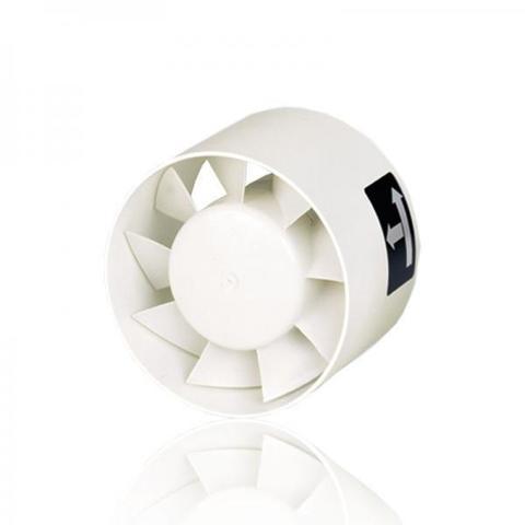 Вентилятор канальный S&P TDM 100 Z