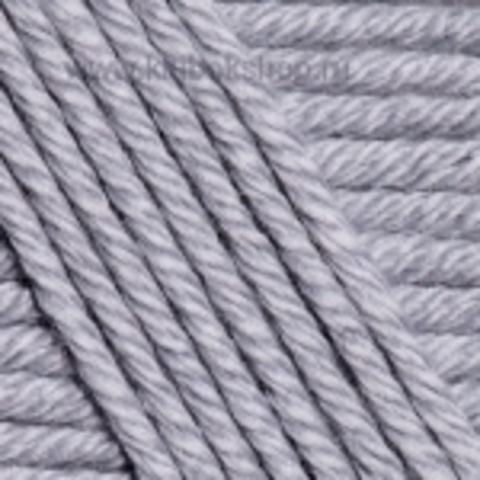 Пряжа Ideal YarnArt Серый 244