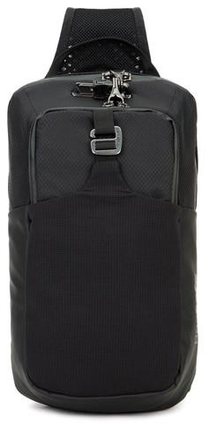 рюкзак однолямочный Pacsafe Venturesafe X sling pack