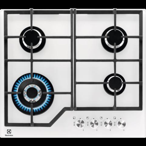 Газовая варочная панель Electrolux GPE363YV