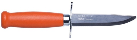 Нож Morakniv Scout 39 Safe Orange, арт. 12287