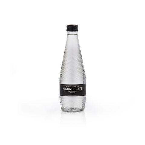 Минеральная вода Харрогейт/Harrogate без газа 330 мл